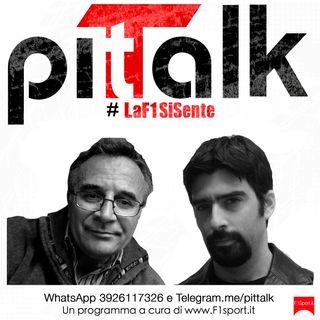 F1 - Pit Talk puntata n°106