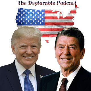 Deplorable Podcast Epidsode 1