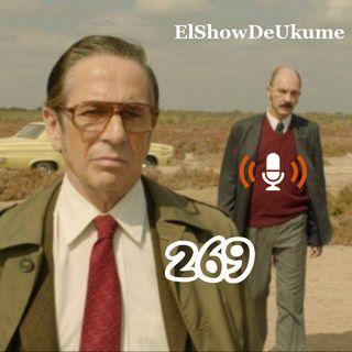 Rojo | ElShowDeUkume 269