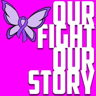 Our Fight Our Story- Ally