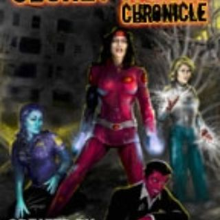 The Secret World Chronicle, Book One: In