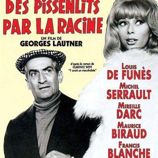 PODCAST CINEMA | critique du film DES PISSENLITS PAR LA RACINE | CinéMaRadio