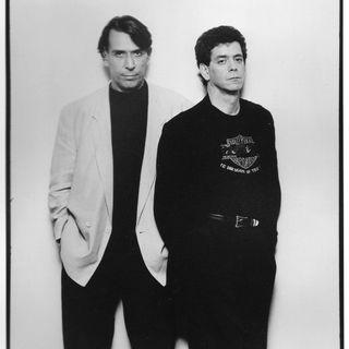 Smalltown di Lou Reed & John Cale