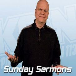 KFAN Sunday Sermons