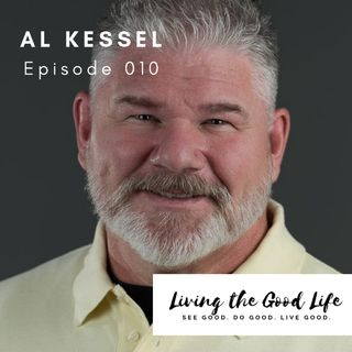 010 Al Kessel - Creating a Dream Career