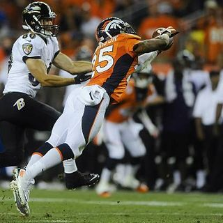 BTB #019: Scout's Eye Preview | Broncos at Ravens | Week 3