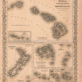 A Return to Hawaiian History part 1
