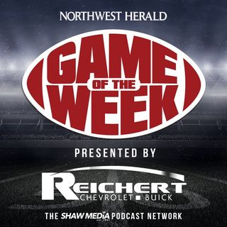 "Northwest Herald ""Game of the Week"" - Prairie Ridge at Jacobs"