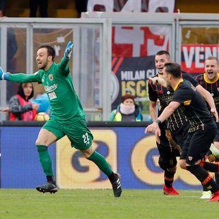 Football Podcast (15a puntata) Ahi Ahi, Mihajlovic... Il miracolo di Brignoli regala il primo punto al Benevento.