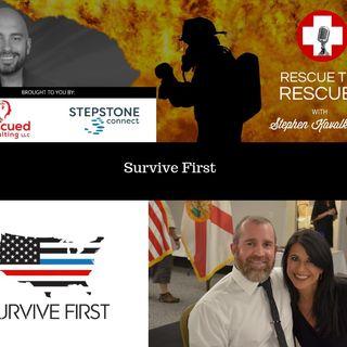 Survivie First