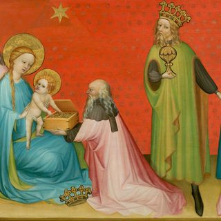 The Star of Bethlehem - A Real Event?