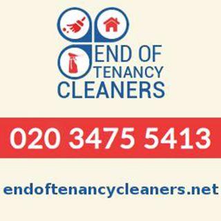 End Of Tenancy Cleaners London