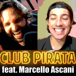 Affrontare il caos - feat. Marcello Ascani