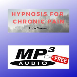 Chronic Pain Relief Hypnosis