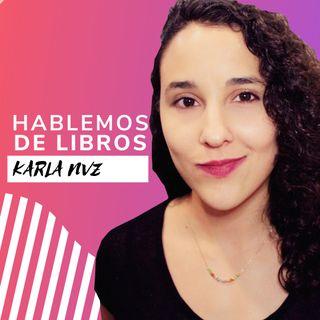 6 Beneficios de Leer l  @KarlaNvz #HablemosDeLibros