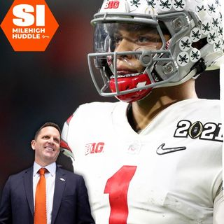 BTB #211: Broncos Takeaways From Justin Fields' Pro Day