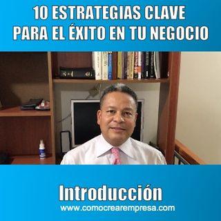 Introducción 10 Estrategias Calve