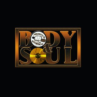 Body N Soul Radio Season 2 EP. 23 (6.1.17)