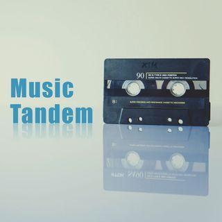 Music Tandem - Simone Perini