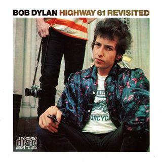 ESPECIAL BOB DYLAN HIGHWAY 61 REVISITED Classicos do Rock Podcast #BobDylan #yoda #r2d2 #avatar #twd #bond25 #ww84 #BOP #thewitcher #mulan