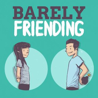Ep 155: Getting Over Someone You Never Dated