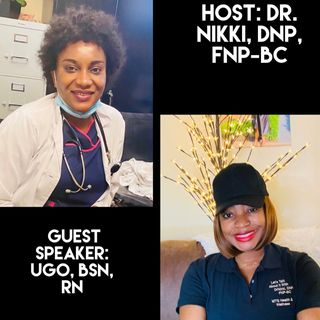 Let's Discuss Birth Control|Contraception|Contraceptives With Ugo, BSN, RN (Guest speaker)