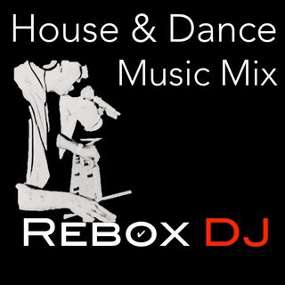 House & Dance Music Mix Escalada reMIX 008