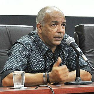 Entrevista a Rudy Mora realizador serie televisiva Conciencia