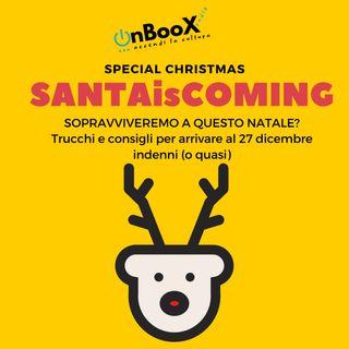 SantaIsComing: le liste... - 1° dicembre