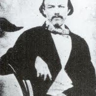 65 - Strange Case of William Shy
