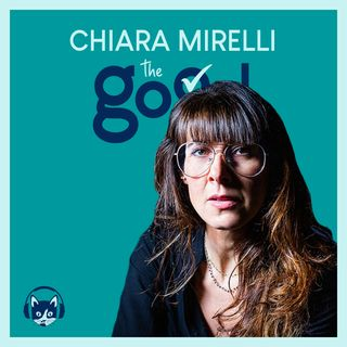 71. The Good List: Chiara Mirelli - 5 scatti che raccontano la mia carriera