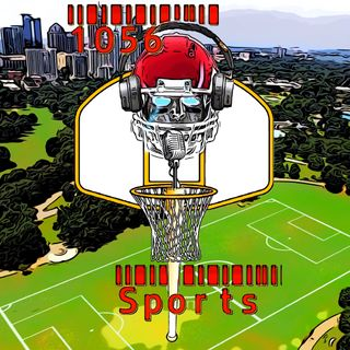 1056 Sports Podcast