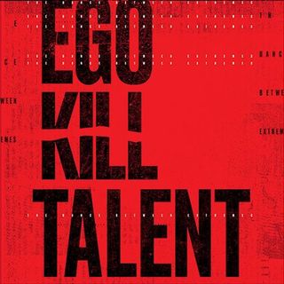 Madness To Creation Podcast Ep. 32:  Theo & Raphael of EGO KILL TALENT