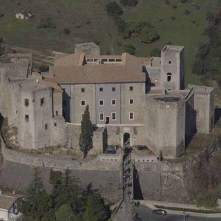 35 - Il Castello di Melfi