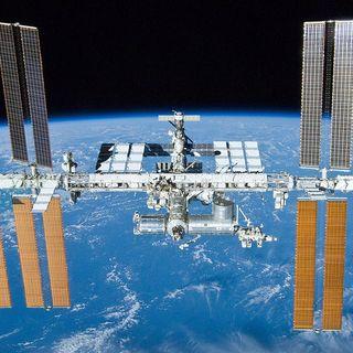 LIDAL - Il Light Ions Detector for ALtea sulla stazione spaziale internazionale - Luca Di Fino