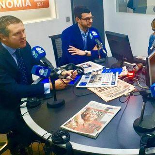 Digital Business - Radio Intereconomía 22/04/2019