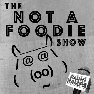 3_The NotAFoodie Show, Fast Food, Popular Eggs, Fancy Food Show, Meredythe Goethe, Jean Lee, NYC Restaurant Week