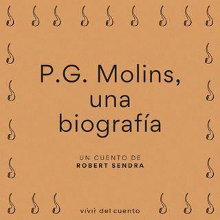 #2 P.G. Molins, una biografía