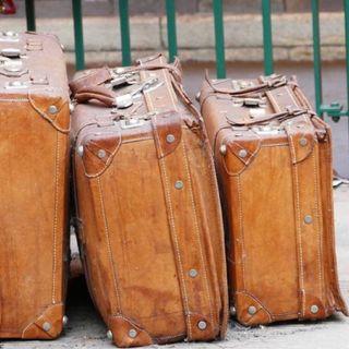 Episode 8 - Baggage