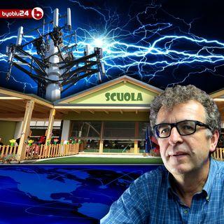 La battaglia legale contro le maxi antenne davanti alle scuole: a che punto siamo - Ugo Mattei