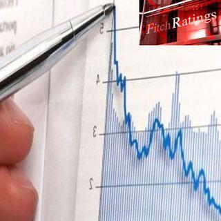 Fitch reduce pronóstico de crecimiento para México