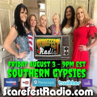 The Southern Gypsies SF11 E36