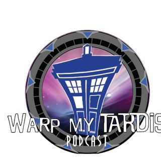Warp My Tardis Podcast: Season 4 - Episode 14: Star Wars and D23... Get ready D+