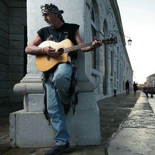 Singer-songwriter Jimmy Yessian: The Future album