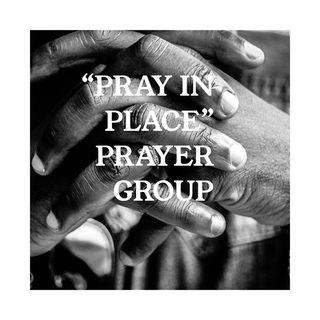 Glory of God Manifest through Intercessory Prayer