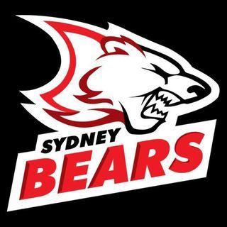 AIHL - Sydney Bears v CBR Brave 23 June 2019
