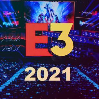 E3, parliamone prima.