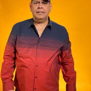 Fernando Villalona Merengue Mix DJ XAVIER