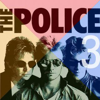 Biografías The Police - Parte 3 (1982)