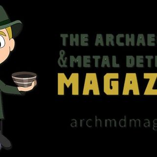 Archaeology and Metal Detecting weekly newscast 09/12/18